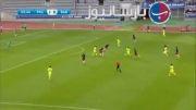 گل استثنایی انگوئینه بازیکن جوانان بارسا به PSG
