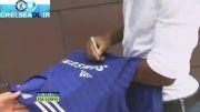 بازگشت دروگبا به چلسی | چلسی TV