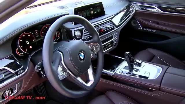 بررسی ماشین BMW جدید (2016) با کیفیت HD