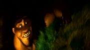 انیمیشن The Croods 2013 | دوبله فارسی | پارت 09