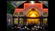 امان از دل زینب حاج محمود کریمی
