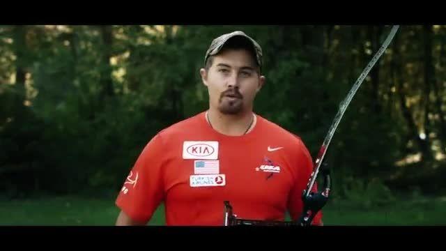 A to Z of Archery: The recurve sight