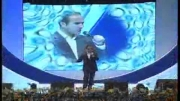 تقلید صدای یکی از آهنگ های طالب زاده توسط حسن ریوندی