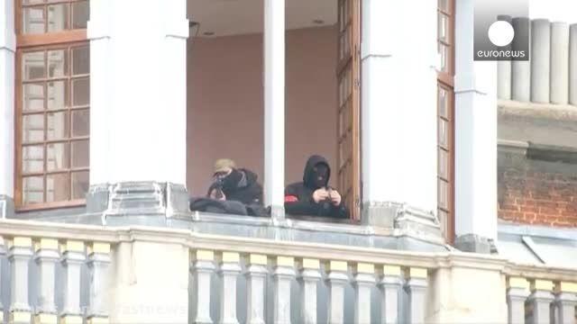 تدابیر امنیتی در بلژیک به بالاترین سطح افزایش یافت