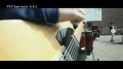 super junior k.r.y.(fly)music
