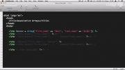 آموزش کامل PHP ویدئوی 20