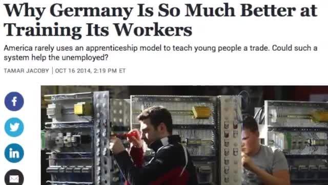 مهاجرت کاری به آلمان 3- GERMANY MIGRATION