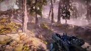گیم پلی بازی Killzone : Shadow Fall