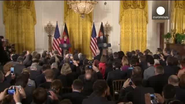 اوباما:اول دیپلماسی،بعد ارسال سلاح!