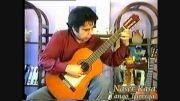 اجرای آهنگ Tango  توسط استاد ناصر رسا