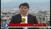 لبنان:1392/09/13:ترور فرمانده حزب الله حسان القیس-بیروت