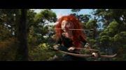 موسیقی فیلم در انیمیشن Brave با کیفیت Full HD