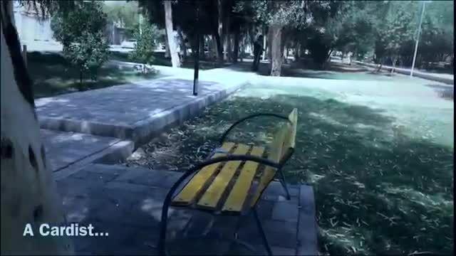 5/5 // فیلم جدید تردستی از احمد پژوهنده
