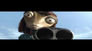 انیمیشن رنـــگو2011 Rango  دوبله گلوری HD 720P  پارت01