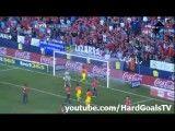 بارسلونا ٢ - اوساسونا ١