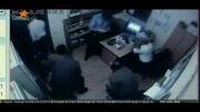 دزد سه تا چهارنفر از پلیس هارو تو ایستگاه پلیس میکشه +18
