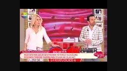تحقیر دختر ایرانی در تلوزیون ترکیه