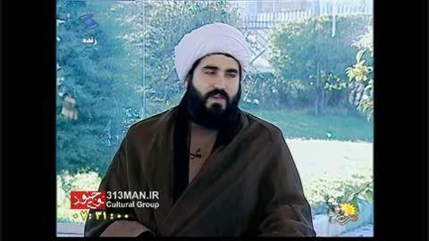 گفت و گو با حجت الاسلام شهسواری در شبکه قزوین