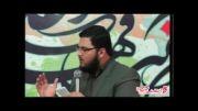 شعرخوانی-کربلائی مرتضی ثامن