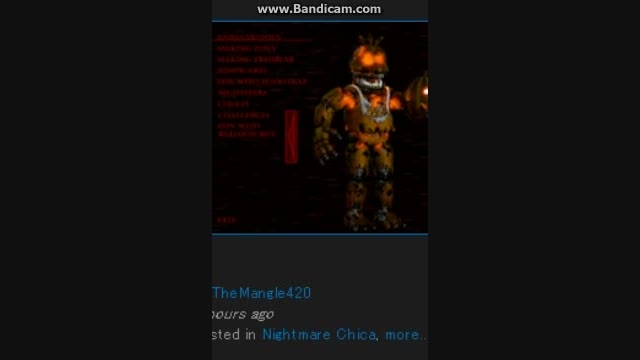 FNaF 4 - New Game IS OUT RIGHT NOW