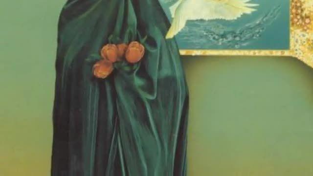 فتو کلیپ بسیار زیبای محسن چاوشی-پرچم سفید