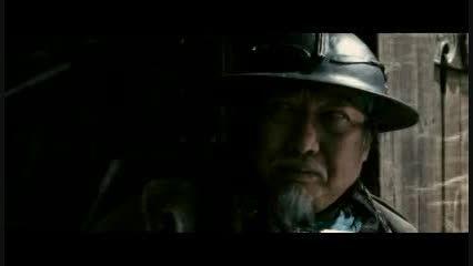 دیالوق و کلیپ پایانی فیلم سه پادشاهی 2008