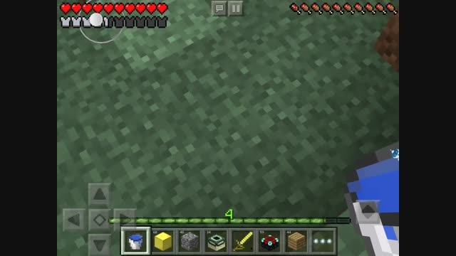 مود های بازی mine craft pe  در ایکس مود