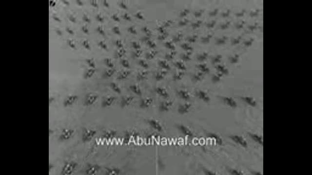 نظم بی نظیر ارتش هیتلر(بسیار زیبا)