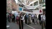 نه اولدو سنه کرکوک-ترکی آذربایجانی رایج در عراق