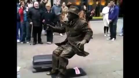 رقص حیرت اور حتماً ببینید
