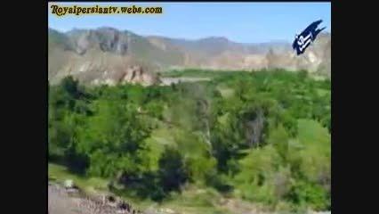 اردبیل گوشه ای از بهشت زیبایی های آذربایجان و ایران