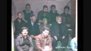 سخنرانی مهندس یحیایی در مراسم اختتامیه(حسینیه تخماقلو)