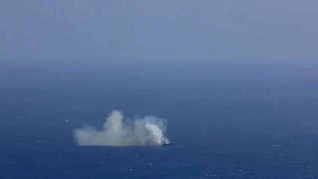 ویدیوی رسمی اسپیس اکس از فرود فالکون
