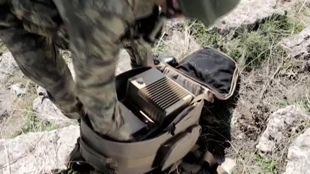 تکنولوژی دفاعی ترکیه -توانمندی های Meteksan Savunma