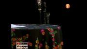 متن خوانی الهام غفاری و سربلند با صدای ناصر عبدالهی