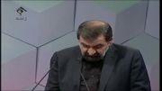 انتقاد دکتر رضایی به همه کاندیداها