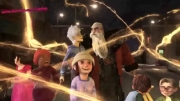 انیمیشن Rise of the Guardians 2012 | دوبله فارسی | پارت #12