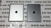 ویدئویی جالب از مقایسه پنل پشتی آیپد 5 با آیپد 4 و آیپد مینی