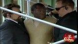 مردان سیاه پوش (دوربین مخفی)