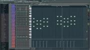 کاور اهنگ دست خودم نیست بهنام صفوی با fl studio