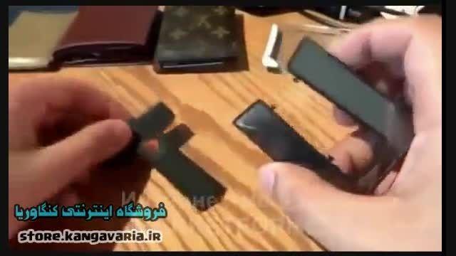 ویدیو ریش تراش کارتی Carzor