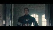 تریلر فیلم Avengers 2 با دوبله فارسی