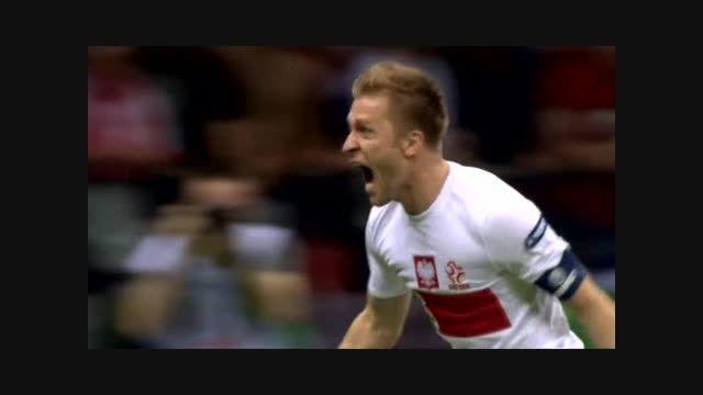 بهترین گل های جام جهانی 2010