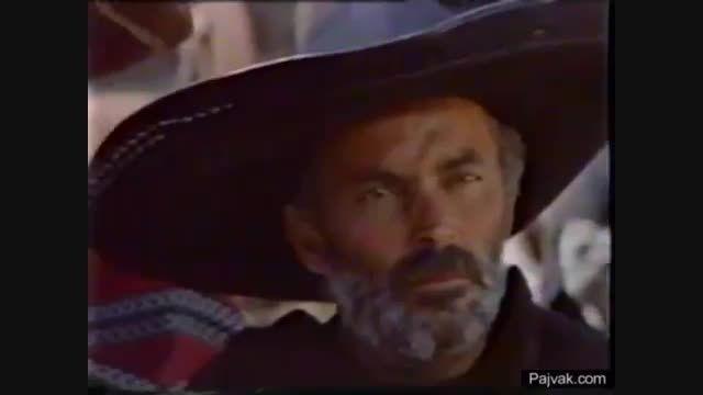 سکانس زیبای فیلم خوب،بد،زشت( ۱۹۶۶)