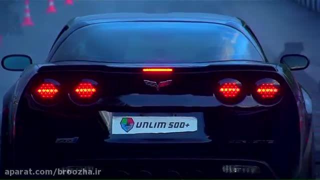 BMW M4 vs Chevrolet Corvette ZR1