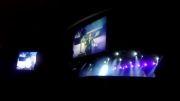اجرای آهنگ حالمو زیبا کن کنسرت محمد علیزاده 28بهمن91 برج میلاد تهران mohammad alizadeh concert