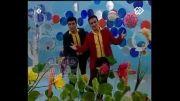 """فیتیله- 1393/06/27 -10- نماهنگ """"گل همه رنگش خوبه"""""""