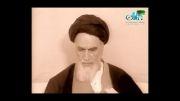 آخرین پیام نوروزی امام خمینی