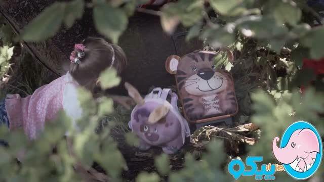 کیف های جدید و متنوع OkieDog