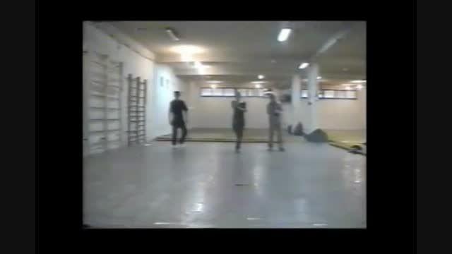 اولین برک دنسر های ایران قسمت 2